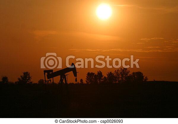 bubi, olajszivattyú - csp0026093