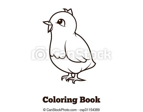 Beste Kleine Rote Henne Färbung Seite Zeitgenössisch - Beispiel ...
