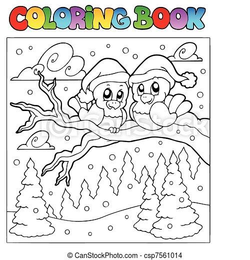 Groß Färbung Zeitgenössisch - Ideen färben - blsbooks.com