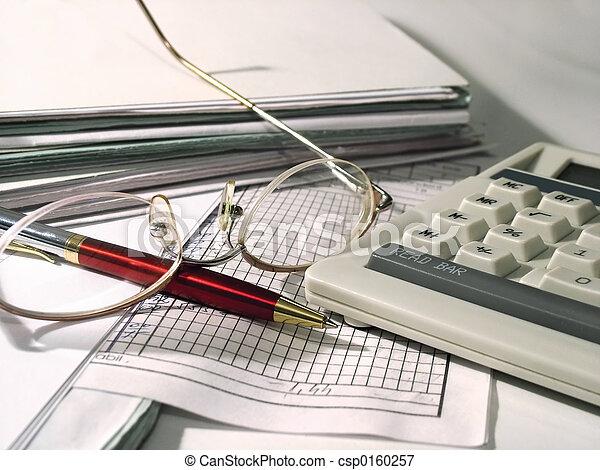 Buchhaltung - csp0160257