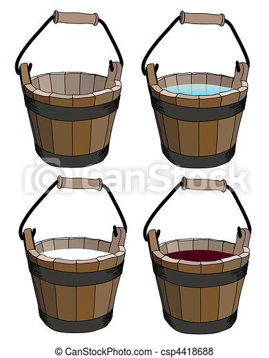 bucket - csp4418688