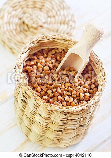 Buckwheat - csp14042110
