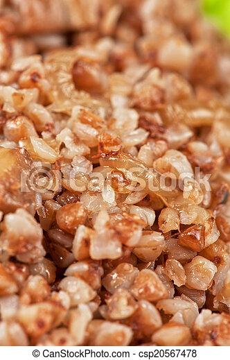 buckwheat - csp20567478