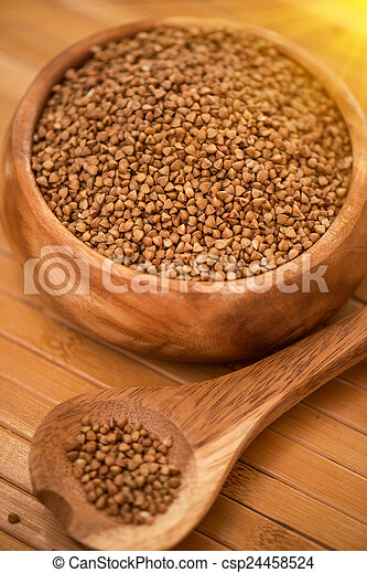 buckwheat - csp24458524
