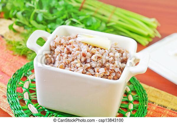 buckwheat - csp13843100