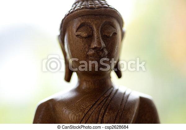 buddh - csp2628684