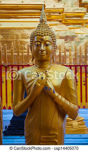Buddha - csp14405070