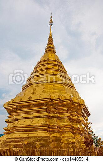 Buddha - csp14405314