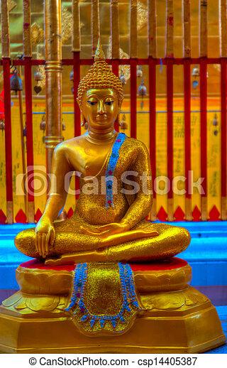 Buddha - csp14405387