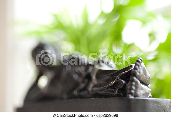 buddha - csp2629698