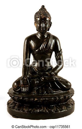 Buddha - csp11735561