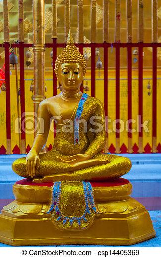Buddha - csp14405369
