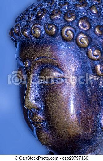 Buddha - csp23737160