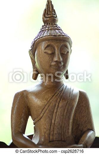 buddha - csp2628716
