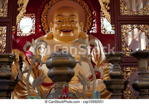 buddha - csp10592551