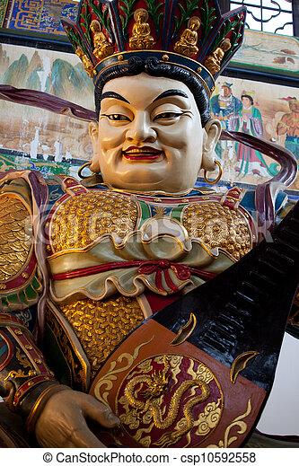 buddha - csp10592558