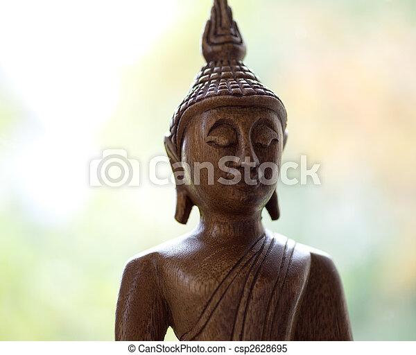 buddha - csp2628695