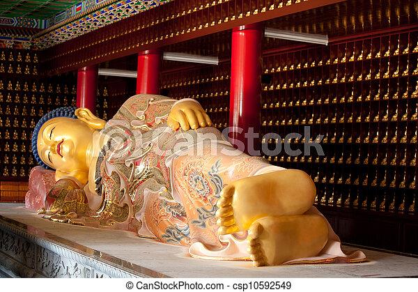 buddha - csp10592549
