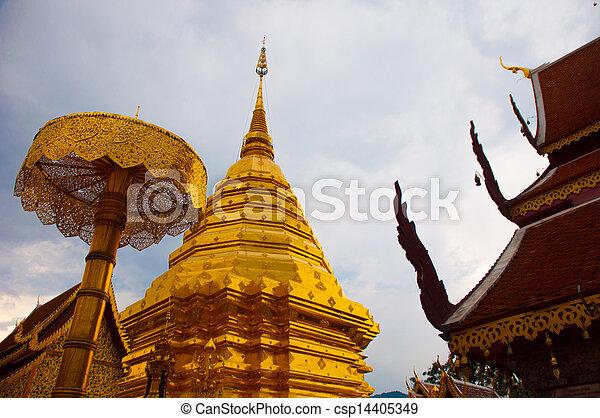 Buddha - csp14405349
