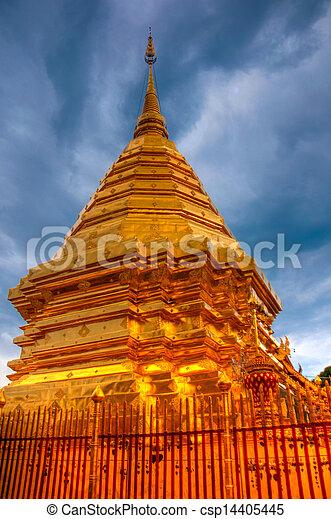 Buddha - csp14405445