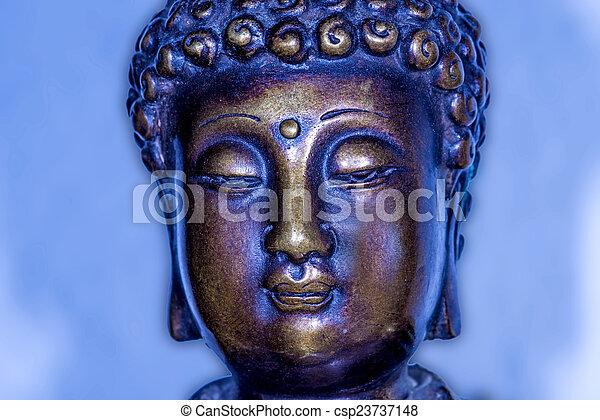 Buddha - csp23737148