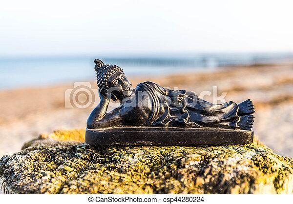 Buddha - csp44280224