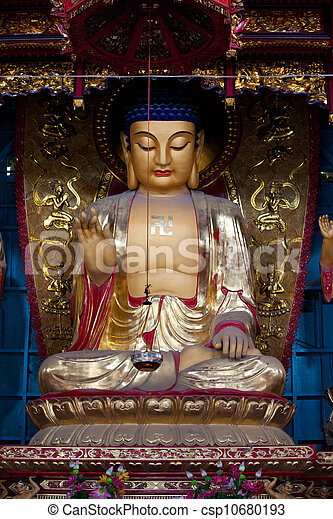 buddha - csp10680193