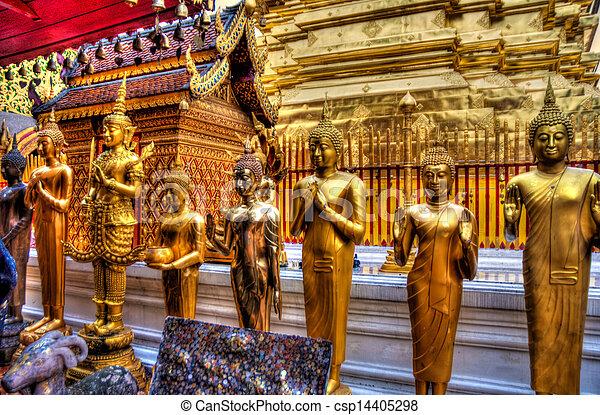 Buddha - csp14405298