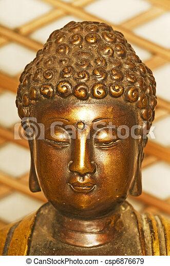 Buddha - csp6876679