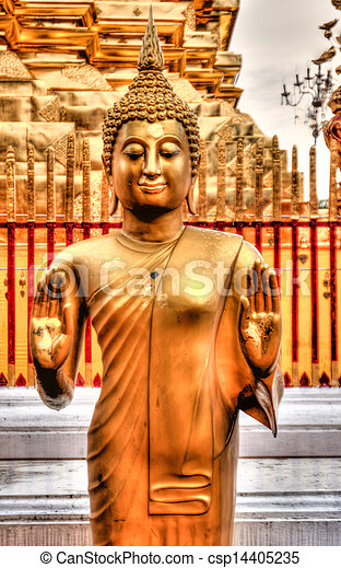 Buddha - csp14405235