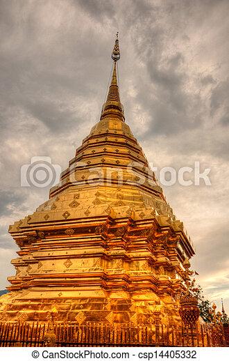 Buddha - csp14405332