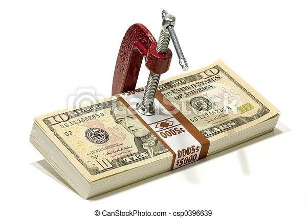 Budget - csp0396639