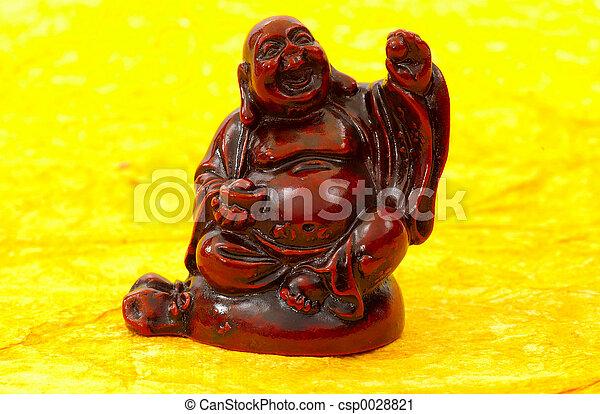 Budha - csp0028821