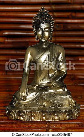 Budha - csp0345487