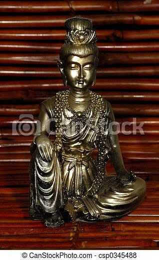 Budha - csp0345488