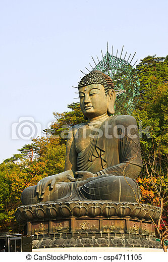 Budha - csp4711105