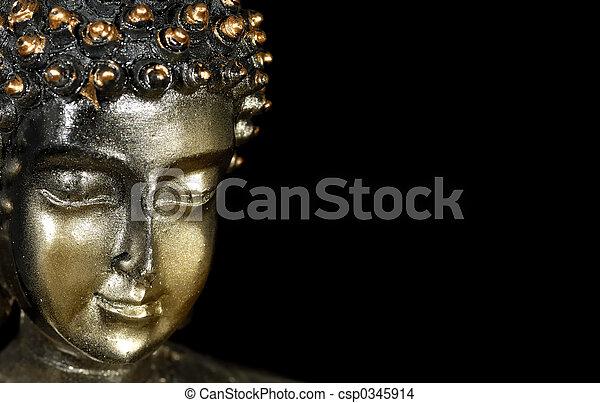 Budha - csp0345914
