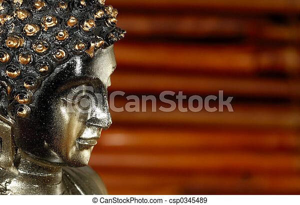 Budha - csp0345489