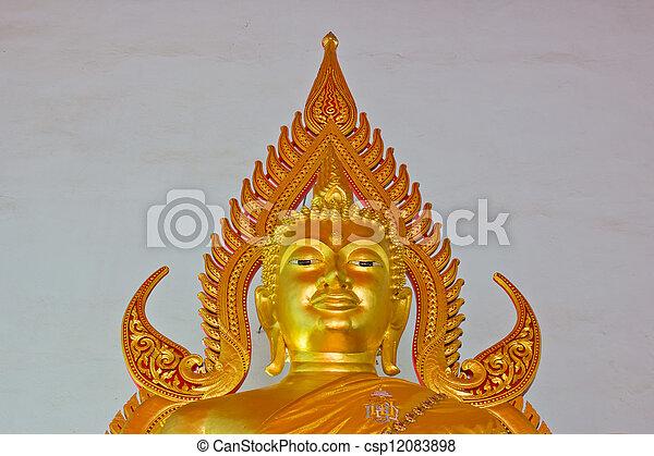 Budha - csp12083898