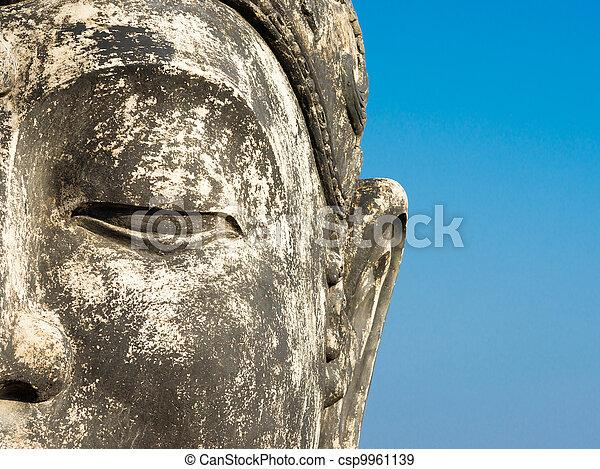 Budha - csp9961139