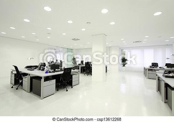Büro - csp13612268
