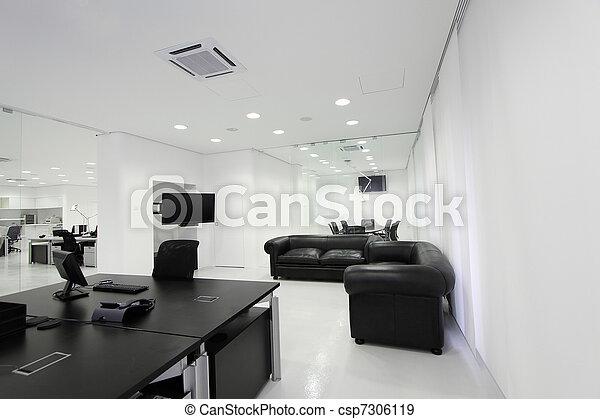 Büro - csp7306119
