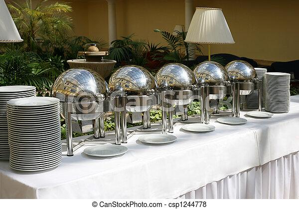 buffet - csp1244778