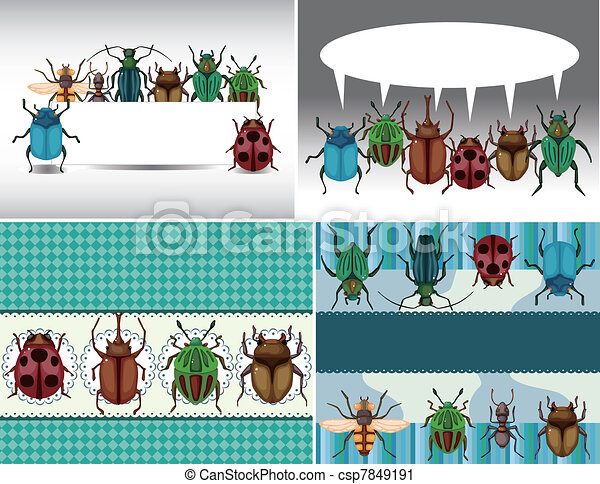 bug card - csp7849191