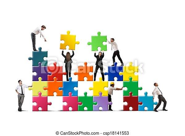 Build a new company - csp18141553