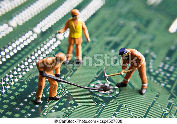 Building a better future - csp4527008