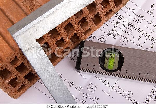 Building design - csp27222571