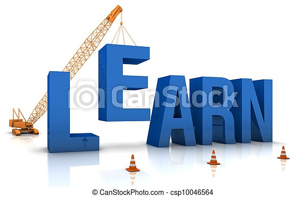 Building Knowledge - csp10046564