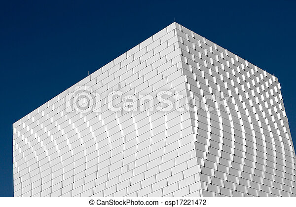 building outside of sterile pharmaceutical company - csp17221472
