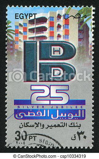 Building - csp10334319